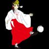 スポーツの守護神 白峯神宮 | スポーツの守護神・武道上達の神・上昇氣運の神