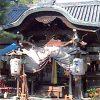 神社として奈良各地からのお参りや御朱印巡りを歓迎する郡山八幡神社
