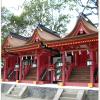 【公式】率川神社(いさがわじんじゃ)| 子守明神 安産祈願 縁結び 厄除け