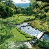 京都 東山・南禅寺界隈の傑作日本庭園 名勝無鄰菴 - カフェも営業中