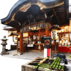 宗教法人 錦天満神社